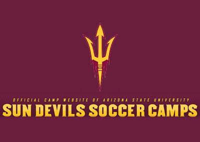 ASU Sun Devil Soccer Camp