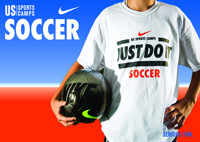Nike Soccer Camps